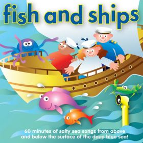 Fish And Ships (Digital Album)