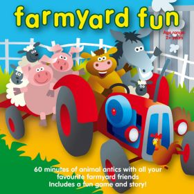 Farmyard Fun (Digital Album)