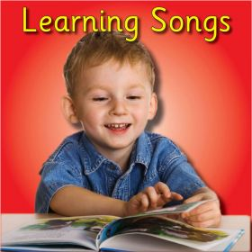 Learning Songs (Digital Album)
