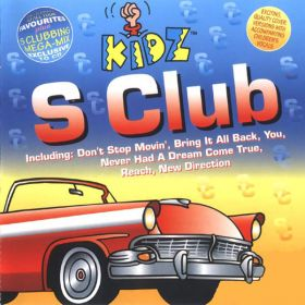 Kidz S Club (Digital Album)