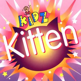 Kidz Kitten (Digital Album)