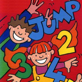 Jump 2,3,4 (Digital Album)