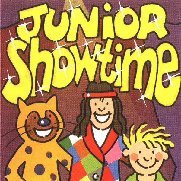 Junior Showtime (Digital Album)