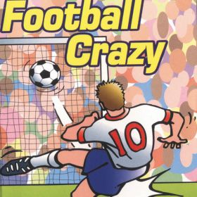 Football Crazy (Digital Album)
