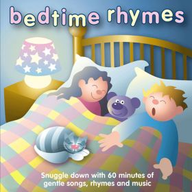 Bedtime Rhymes (Digital Album)