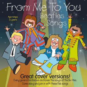 From Me To You – Beatles Songs (Digital Album)