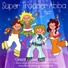 Super Trouper Abba (Digital Album)