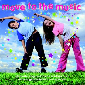 Move To The Music (Digital Album)