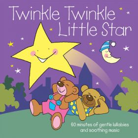 Twinkle Twinkle Little Star (Digital Album)