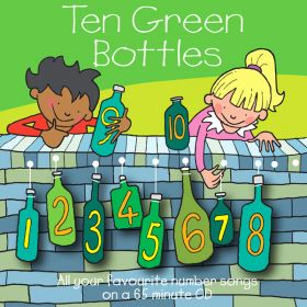 Ten Green Bottles (Digital Album)