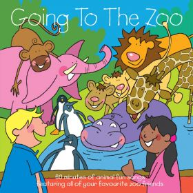 Going To The Zoo (Digital Album)