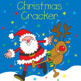 Christmas Cracker (Digital Album)