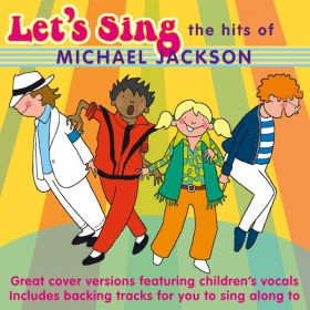 Let's Sing The Hits Of Michael Jackson (Digital Album)