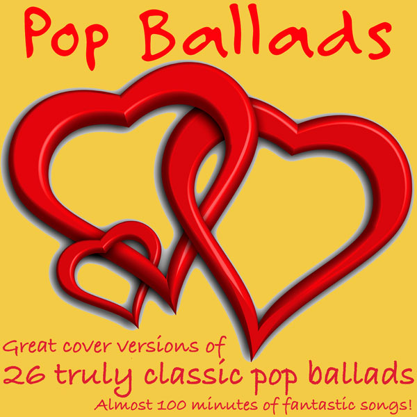 Pop Ballads (Digital Album)