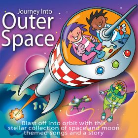 Journey Into Outer Space (Digital Album)