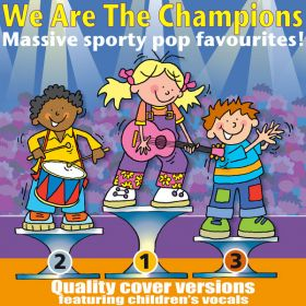 We Are The Champions (Digital Album)