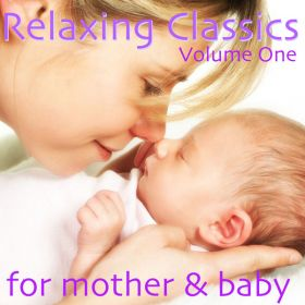 Relaxing Classics, Volume 1 (Digital Album)