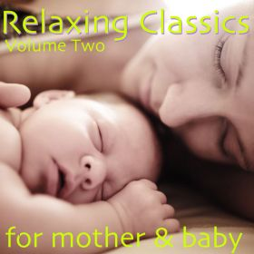 Relaxing Classics, Volume 2 (Digital Album)