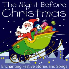The Night Before Christmas (Digital Album)