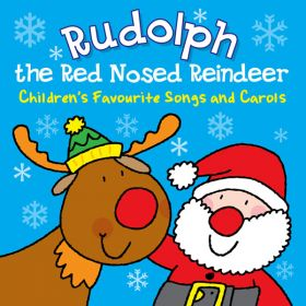 Rudolph The Red Nosed Reindeer (Digital Album)