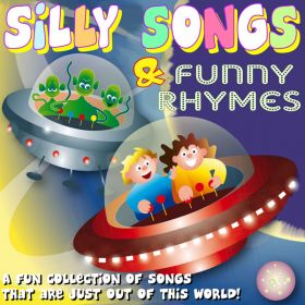 Silly Songs And Funny Rhymes (Digital Album)
