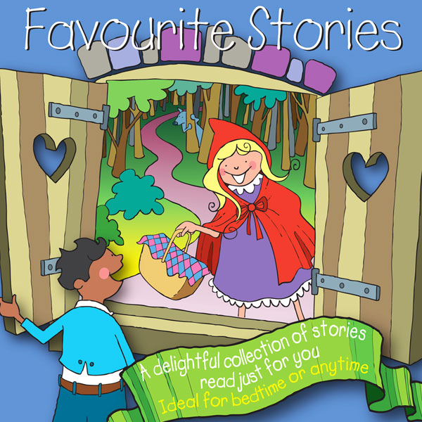 Favourite Stories (Digital Album)