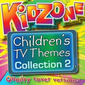 Children's TV Themes Collection 2 (Digital Album)