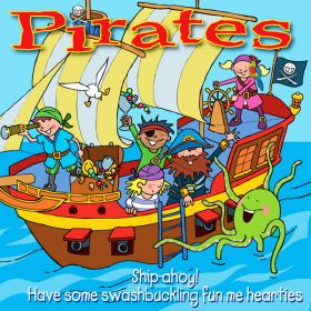 Pirates (Digital Album)