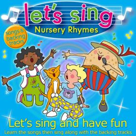 Let's Sing Nursery Rhymes (Digital Album)