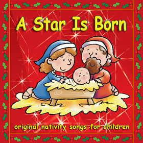 A Star Is Born (Digital Album)