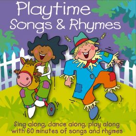 Playtime Songs & Rhymes (Digital Album)