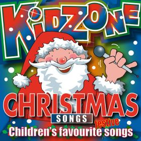 Kidzone Christmas Songs (Digital Album)