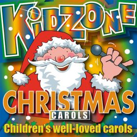 Kidzone Christmas Carols (Digital Album)