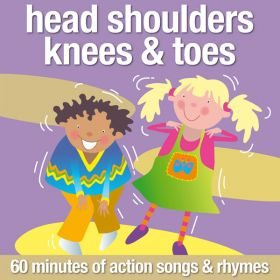 Head Shoulders Knees & Toes (Digital Album)