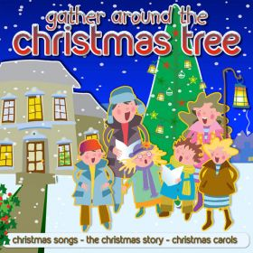 Gather Around The Christmas Tree (Digital Album)