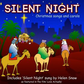 Silent Night (Digital Album)