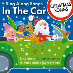 In The Car - Christmas Songs (Digital Album)