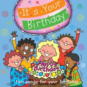It's Your Birthday (Digital Album)
