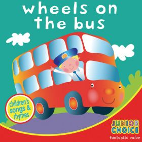Wheels On The Bus (Digital Album)