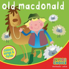 Old Macdonald CD