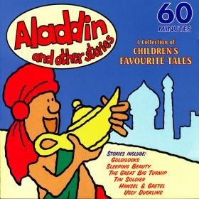Aladdin And Other Stories (Digital Album)