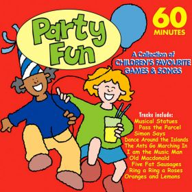 Party Fun (Digital Album)