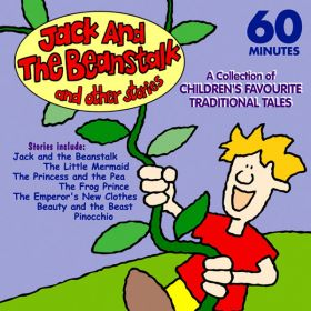 Jack And The Beanstalk And Other Stories (Digital Album)