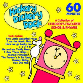 Hickory Dickory Dock (Digital Album)
