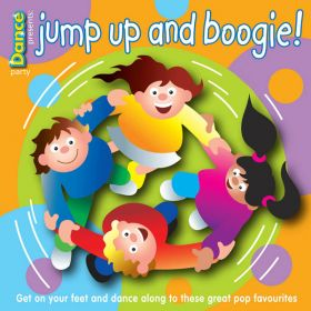 Jump Up And Boogie! (Digital Album)