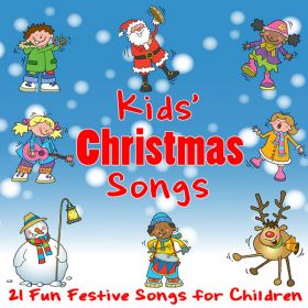 Kids' Christmas Songs (Digital Album)