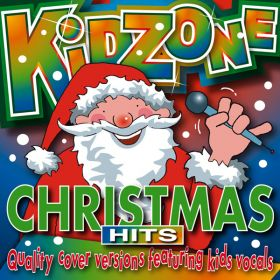 Kidzone Christmas Hits (Digital Album)