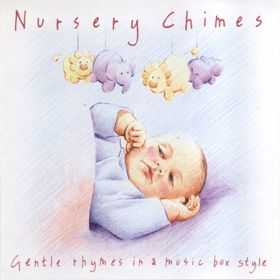 Nursery Chimes (Digital Album)