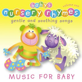 Baby's Nursery Rhymes Volume 1 CD