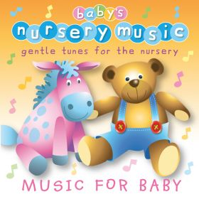 Baby's Nursery Music CD